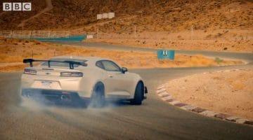 Trailer Top Gear Season 25