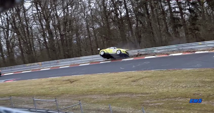 Crash-Peugeot-RCZ-Endurance