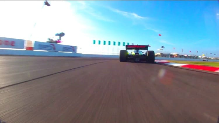IndyCar-Nose-Cam