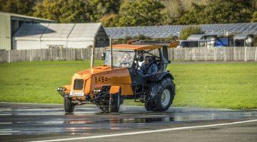 Top Gear Season 25 Episode 5