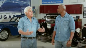 Jay Leno's Garage seizoen 2018