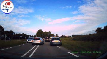 Dashcam-compilatie van de Nederlandse wegen #12