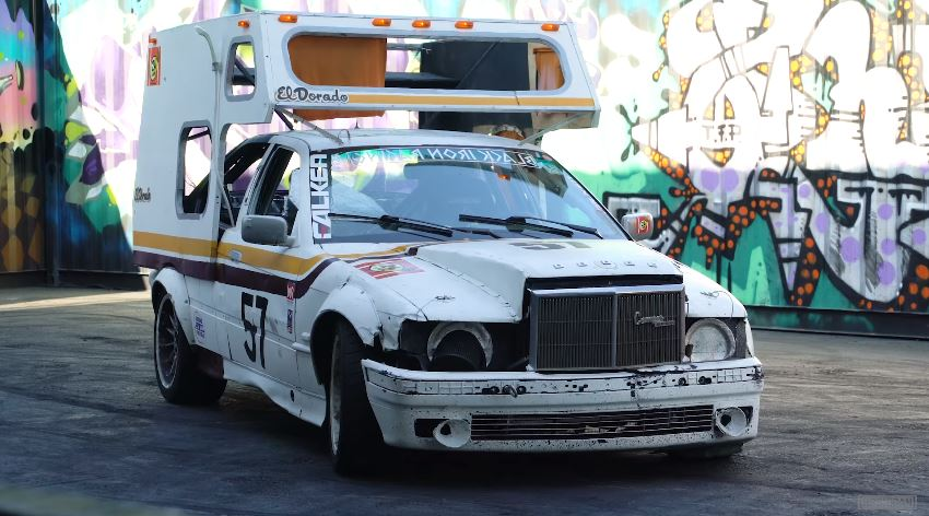 Meest gare BMW raceauto ooit