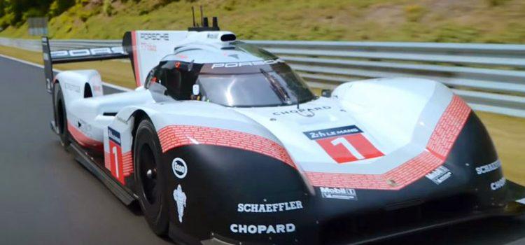 Porsche-919-Hybrid-Evo