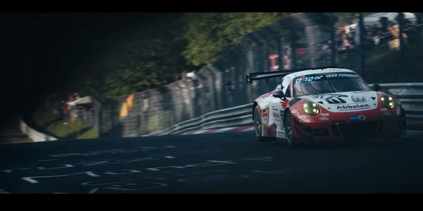 Porsche aftermovie van 24h Nürburgring