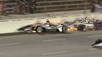 IndyCar Texas 600 Highlights