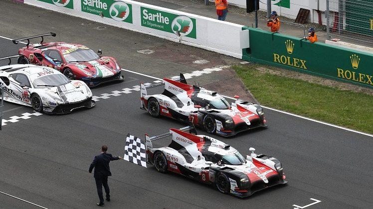 Le Mans 2018 Highlights