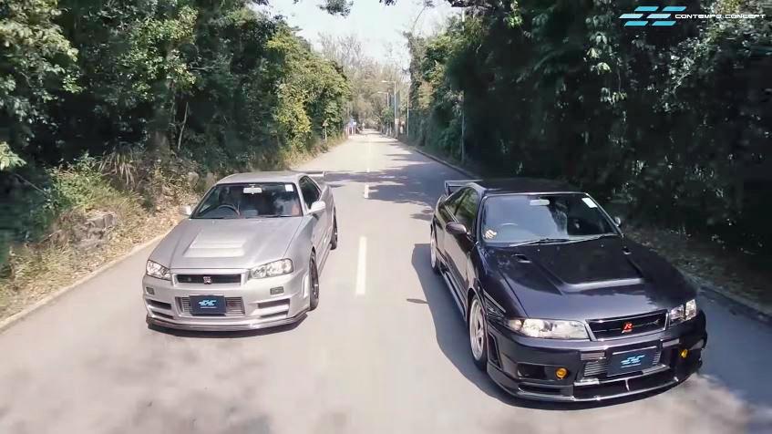 Nissan-Skyline-400R-en-Nissan-Skyline-Z-Tune