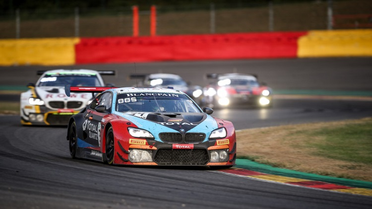 24H Spa-Francorchamps 2018 Highlights