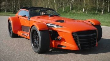 Donkervoort GTO-RS
