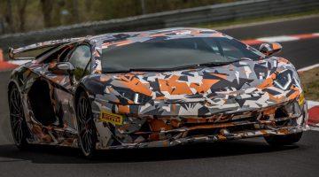 Lamborghini-Aventador-SVJ-record