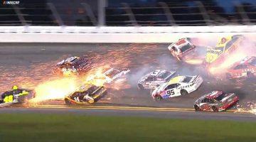 NASCAR Daytona 2018