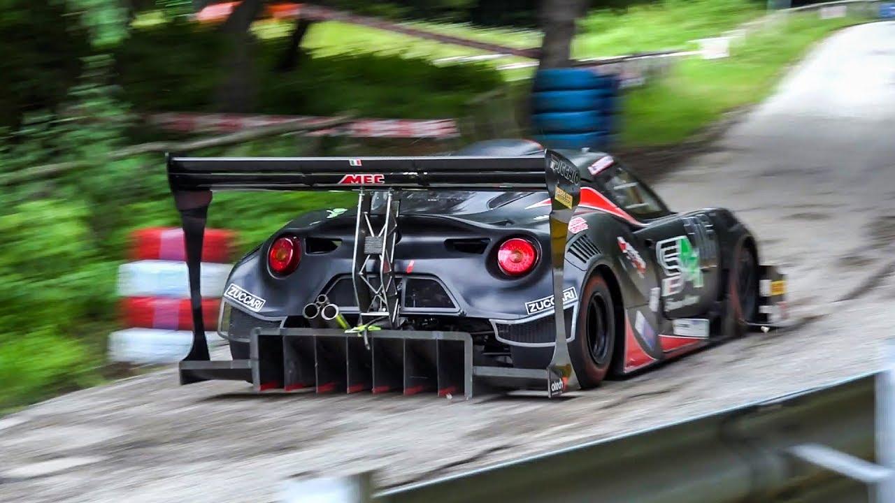 Picchio Racing Alfa Romeo 4C