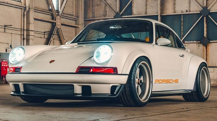 Singer 911 Williams