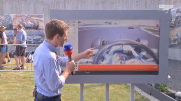 Sky Sports analyse start Britse Grand Prix