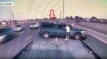 Bestuurder-ziet-truck-over-het-hoofd