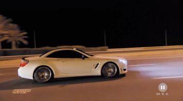 PP Performance Mercedes-AMG SL63 haalt 359 kmh
