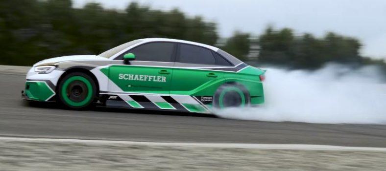 Audi S4eP