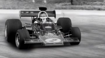Een ode aan Ronnie Peterson; the Super Swede