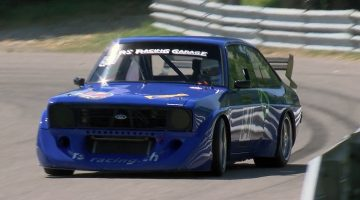 Ford Escort RS2000 V6