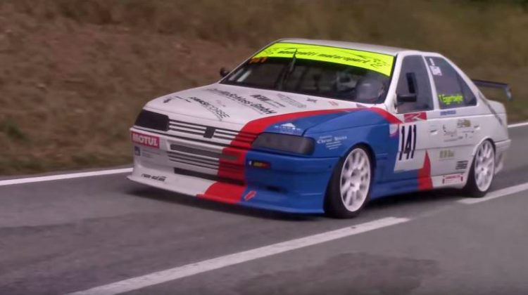 Peugeot 405 SuperTourisme
