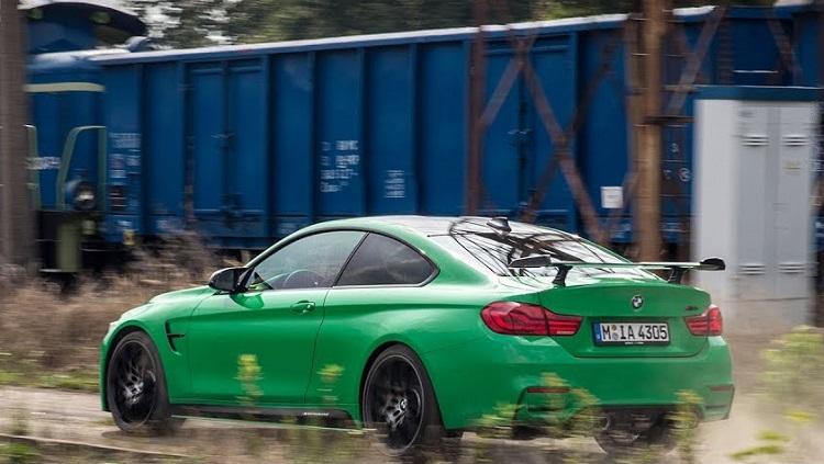 BMW M Town