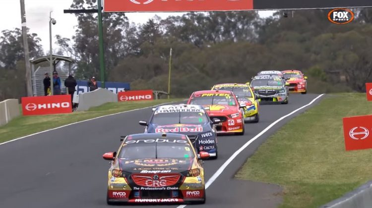 Bathurst 1000 2018 Highlights
