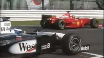 F1 1998 Suzuka