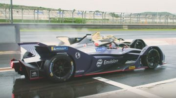Formule E Gen 2