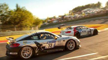 Waarom de 24H Nürburgring de mooiste race ter wereld is