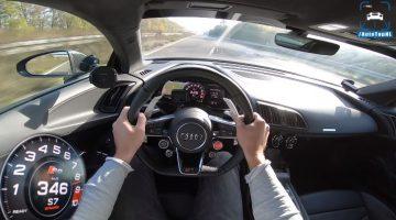 Audi R8 V10 Plus BiTurbo Klasen Motors