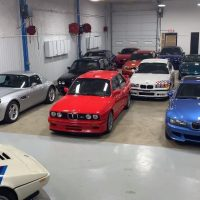 BMW Legends onder de hamer