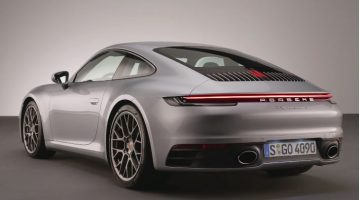 De Porsche 992 911 nader bekeken