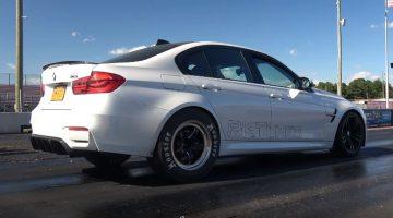 RK Tunes BMW M3