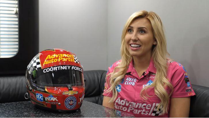 Team Force laat Top Fuel en Funny Cars zien