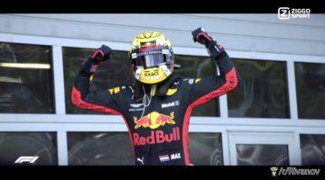 Ziggo Sport Formule 1 2018 Jaarclip