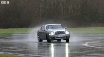 Bentley Mulsanne Sport