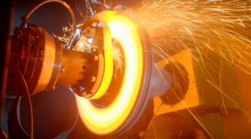 Bugatti test 3D-geprinte titanium remklauw