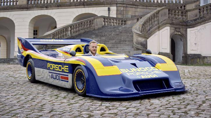 De vijf duurste Porsches