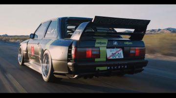 LTO BMW E30