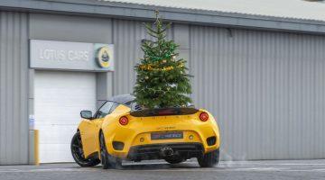 Merry-Driftmas