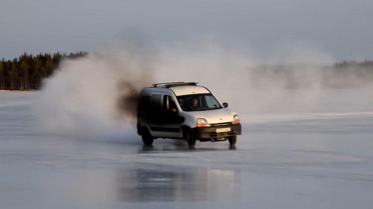 Renault Kangoo Turbodiesel