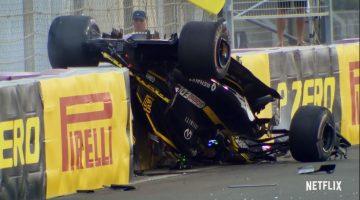 Formula 1 Drive to Survive vanaf 8 maart op Netflix