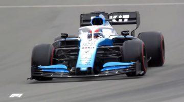Formule 1 2019 – Highlights derde testdag Barcelona