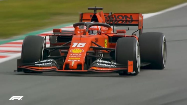 Formule 1 2019 – Highlights tweede testdag Barcelona