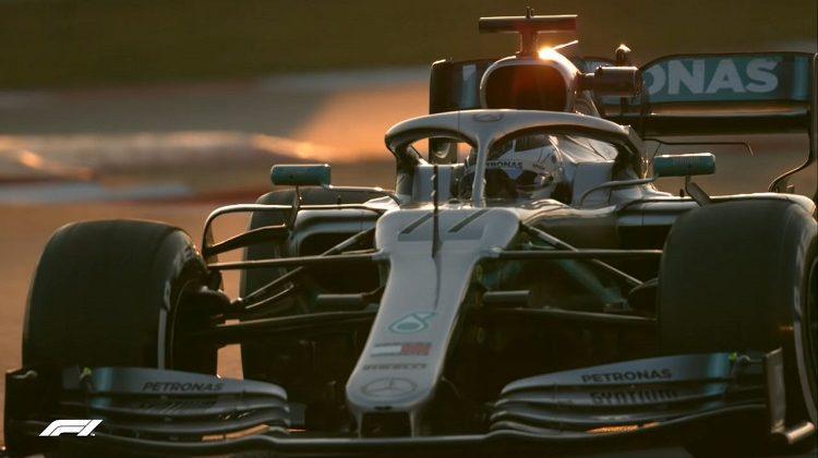 Formule 1 2019 – Highlights vierde testdag Barcelona