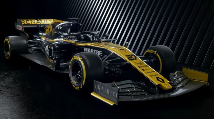 Renault R.S. 19