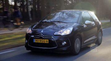 Klokje Rond - Citroën DS3