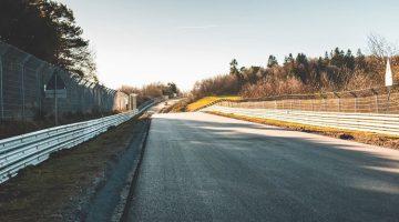 Nürburgring Nordschleife updates