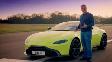 Top Gear Season 26 Episode 5